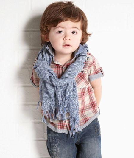 تیپ جدید پسربچه model tip pesarbache