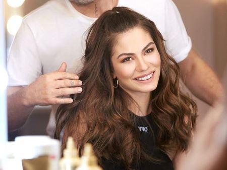 جذاب ترین بازیگران زن ترک tork actress beauty