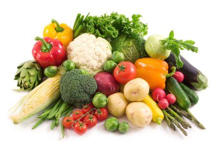 عکس سبزیجات vegetables