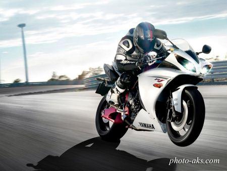 موتور سیکلت یاماها yamaha motorcyclets