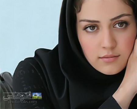 عکس زیبا از افسانه پاکرو bazigar irani - pakroo