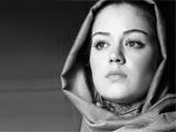 افسانه پاکرو بازیگر دختر ایرانی