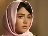 بازیگر دختر ایرانی افسانه پاکرو
