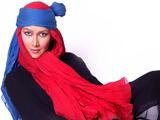 مدل های ایرانی زن بازیگر