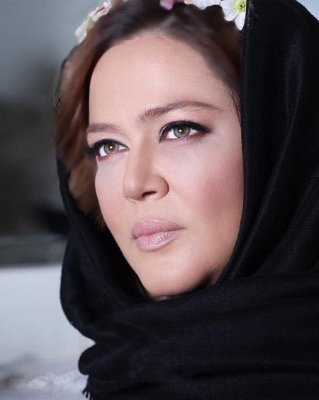 زیباترین عکس بازیگر بهاره رهنما bahareh rahnema