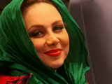 بازیگران زن ایرانی بهنوش بختیاری