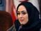 بیوگرافی خانم الهام حمیدی