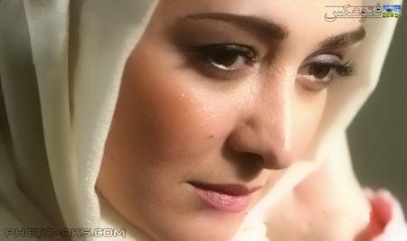 بازیگر زن - الهام حمیدی aks elham hamidi 91