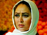 بازیگر زن زیبا الهام حمیدی