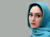 بازیگران زن ایران الهام حمیدی