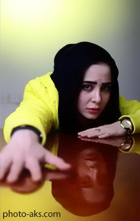 عکس های جدید الناز حبیبی aks jadid elnaz habibi