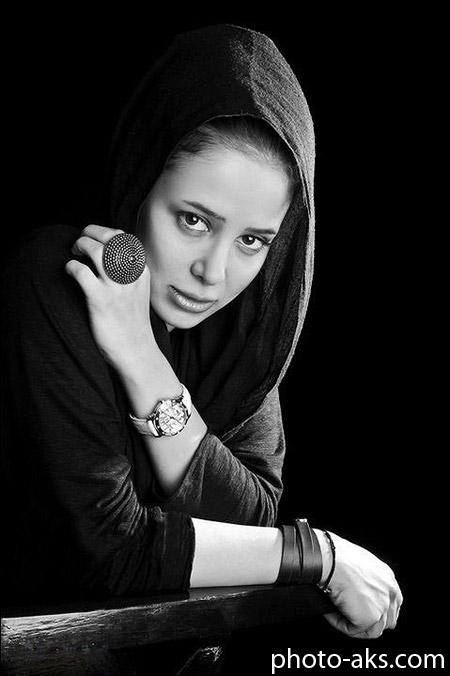 عکس آتلیه الناز حبیبی elnaz habibi new