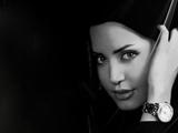 عکس هنری الناز شاکر دوست
