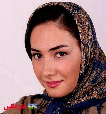 تصاویر هانیه توسلی  tasavir hanieh tavasooli