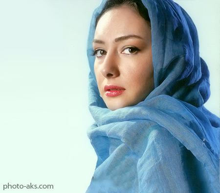 هانیه توسلی در سال 93 aks hanieh tavasoli