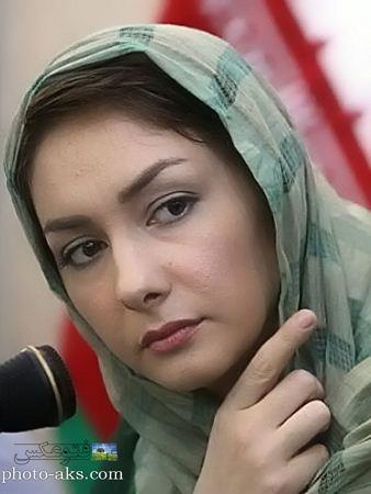 عکس شخصی هانیه توسلی aks shakhsi hanieh tavasooli
