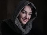 عکس شخصی خندان هانیه توسلی