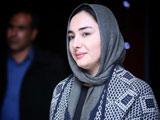 هانیه توسلی اکران فیلم شکاف