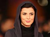 لیلا حاتمی در جشنواره فیلم کن