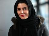 لیلا حاتمی در فیلم سر به مهر