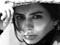 عکس سیاه و سفید لیندا کیانی