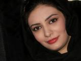 عکس زیبا از بازیگر زن