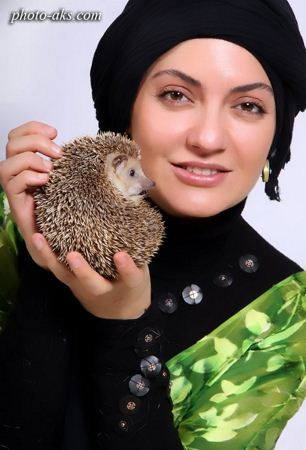 بازیگر دختر ایرانی likhc htahvd