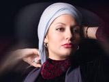 بازیگر زن مهناز افشار