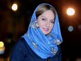 تیپ جدید مهناز افشار بازیگر