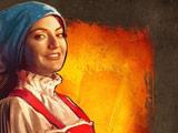 نقاشی جدید مهناز افشار