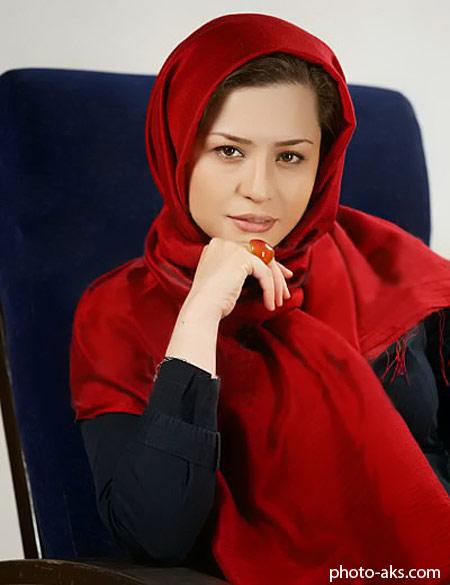 زیباترین عکس مهراوه شریفی نیا beautiful girl actors