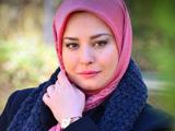 مهراوه شریفی نیا برنامه زنده رود