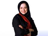 عکس آتلیه مهراوه شریفی نیا