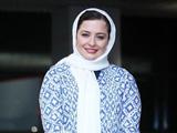 تیپ جدید بازیگران زن ایرانی