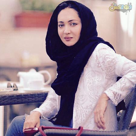 عکس داغ نیکی کریمی niki karimi beauty actress