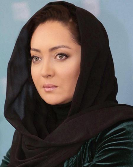 بازیگر زن نیکی کریمی جشنواره فجر niki karimi jashnvareh