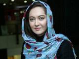 نیکی کریمی جشنواره فجر