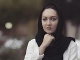 ژست زیبای نیکی کریمی بازیگر