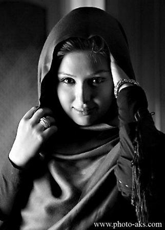 عکس هنری نیوشا ضیغمی niyosha photo aks