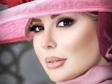 آرایش دختر زیبای ایرانی