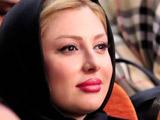 چهره زیبا بازیگر زن ایرانی