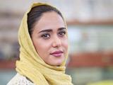 پریناز ایزدیار فیلم تابستان داغ