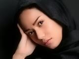 عکس هنری پریناز ایزدیار