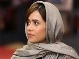 پریناز ایزدیار در سریال شهرزاد