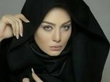 عکس آتلیه 2017 سحر قریشی