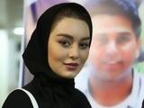 زیباترین بازیگر زن ایران 2016