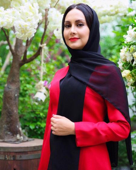 مریم خدارحمی فصل بهار maryam khodarahmi bahar
