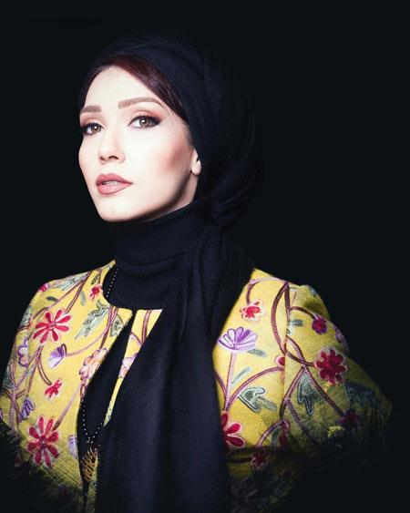 عکس آتلیه شهرزاد کمالزاده shahrzad kamalzadeh
