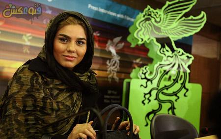 باران در سریال آوای باران azadeh zarei