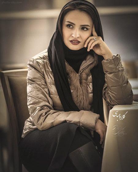عکس زیبا از گلاره عباسی galareh abbasi